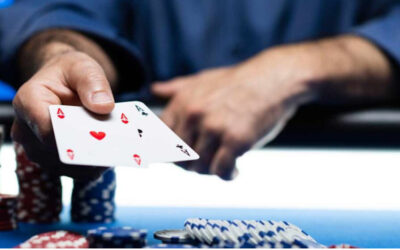 百家樂賺錢攻略賭場與玩家的角色定義